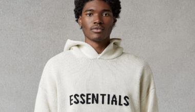 Next Essentials Drop