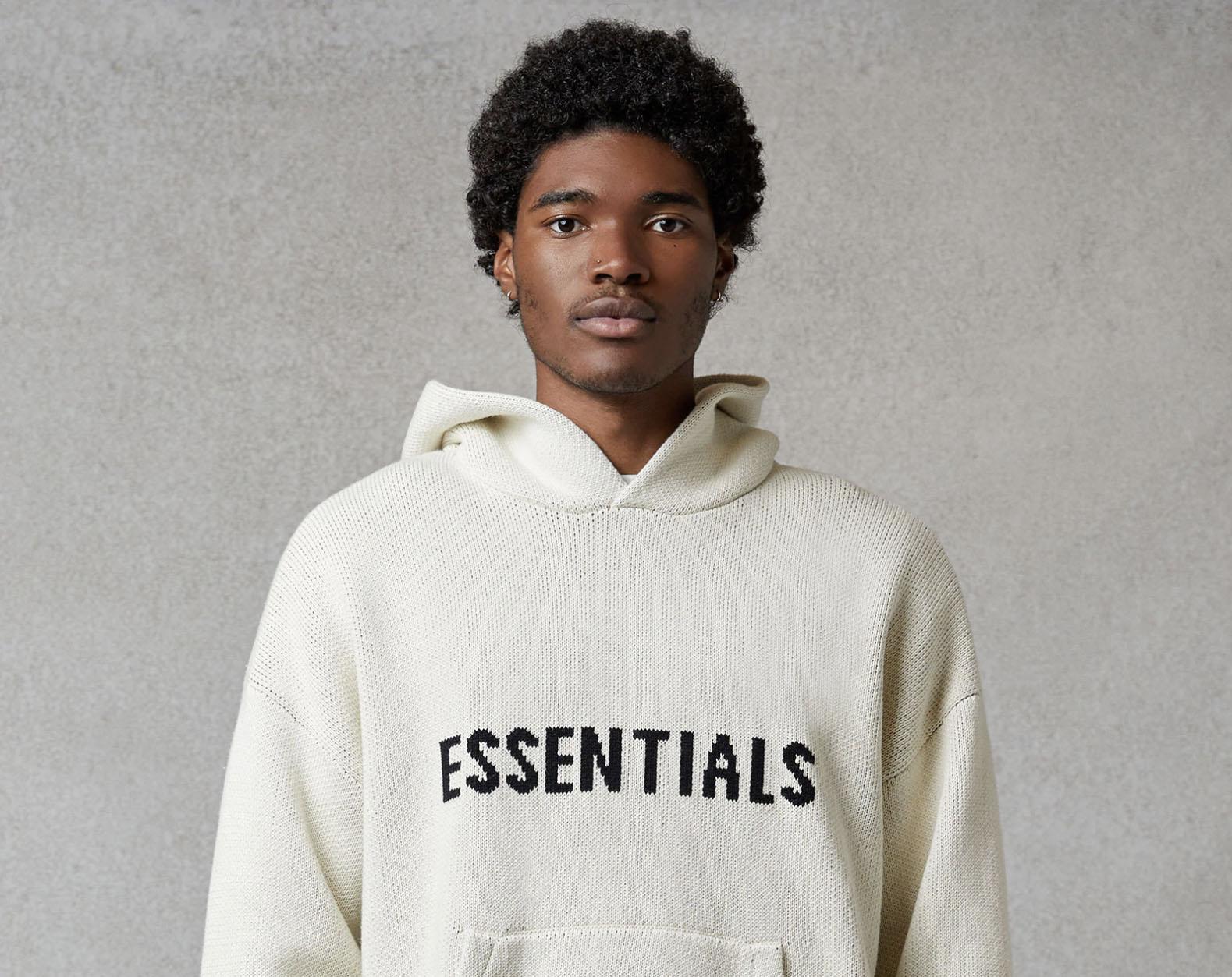 Next Essentials Drop