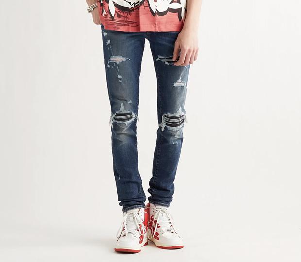 Amiri Jeans For Men