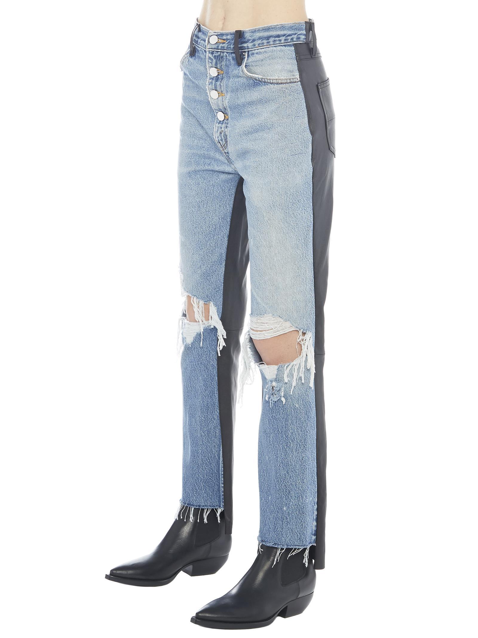 Amiri Jeans Women