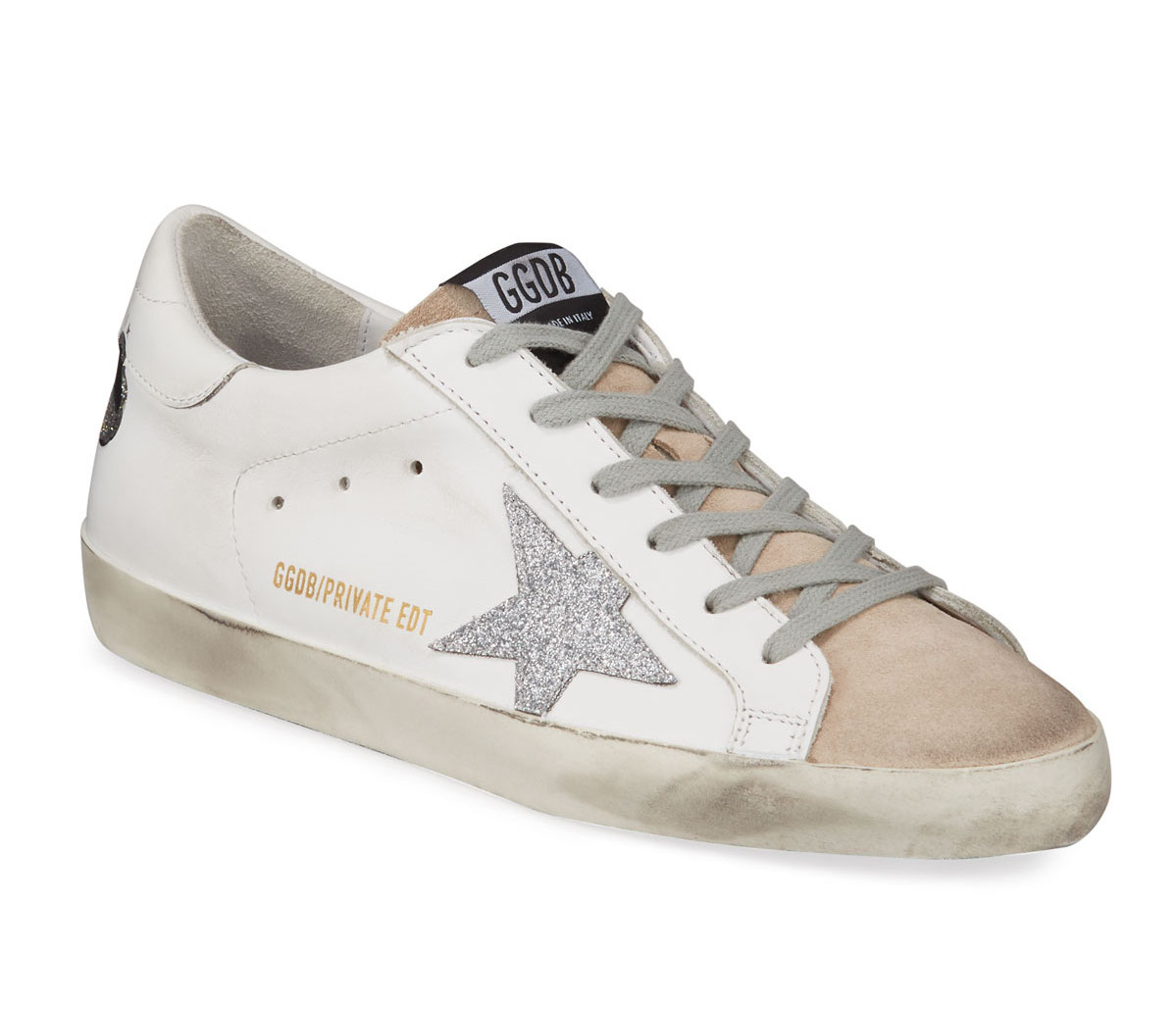 Golden Goose Sneakers On Sale