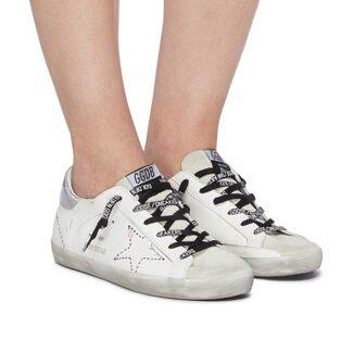 Golden Goose Tennis Shoes