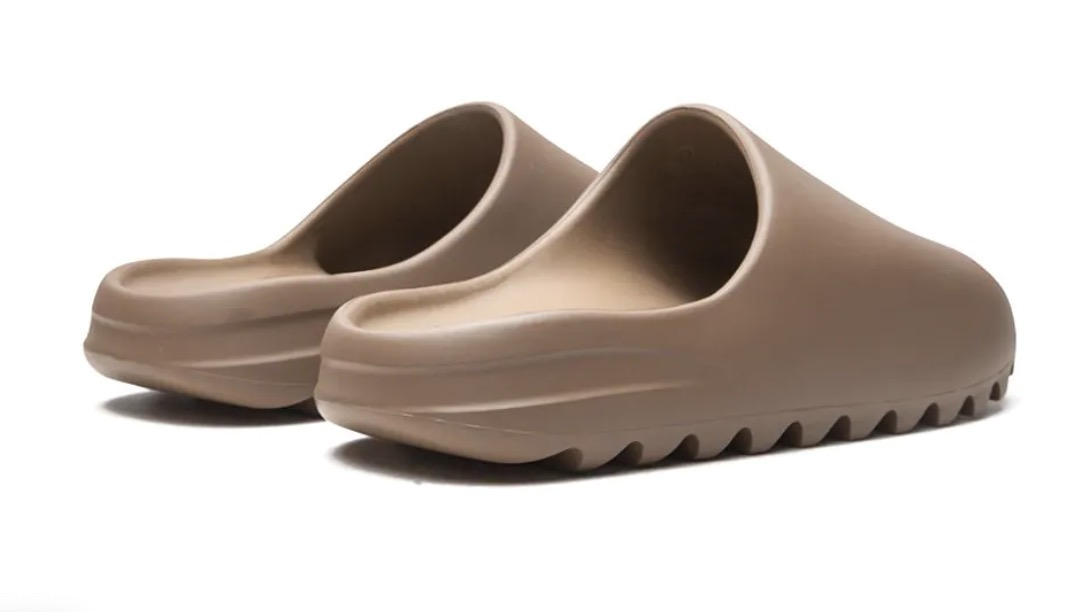 Yeezy Slides Women Brown