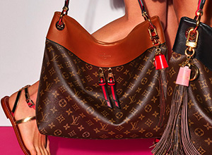Can you order Louis Vuitton online?